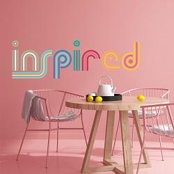 Tendencia de color 2022: Inspired