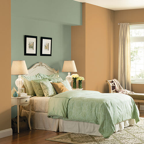 Bedroom Color Schemes for a Relaxing Refuge