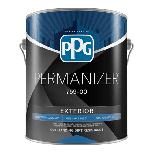 PPG Permanizer<sup>&#174;</sup>