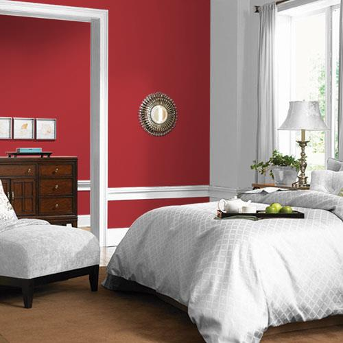 Crimson Red - 31YR 10/591