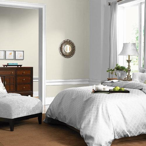 Colonial White PPG1097-1