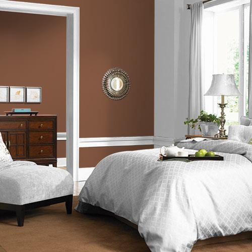 Tampico Brown PPG16-23