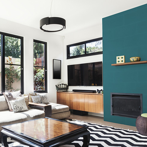 What Paint Colors Make Rooms Look Bigger?