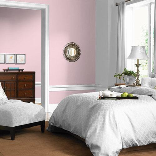 Cradle Pink PPG1183-2
