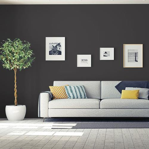 What Is A Good Color To Paint A Living Room?