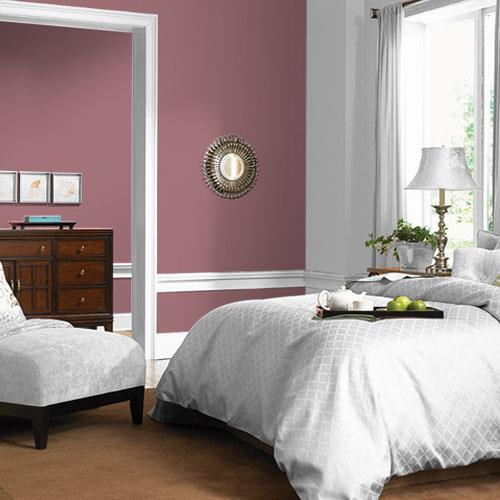Moody Mauve PPG18-21