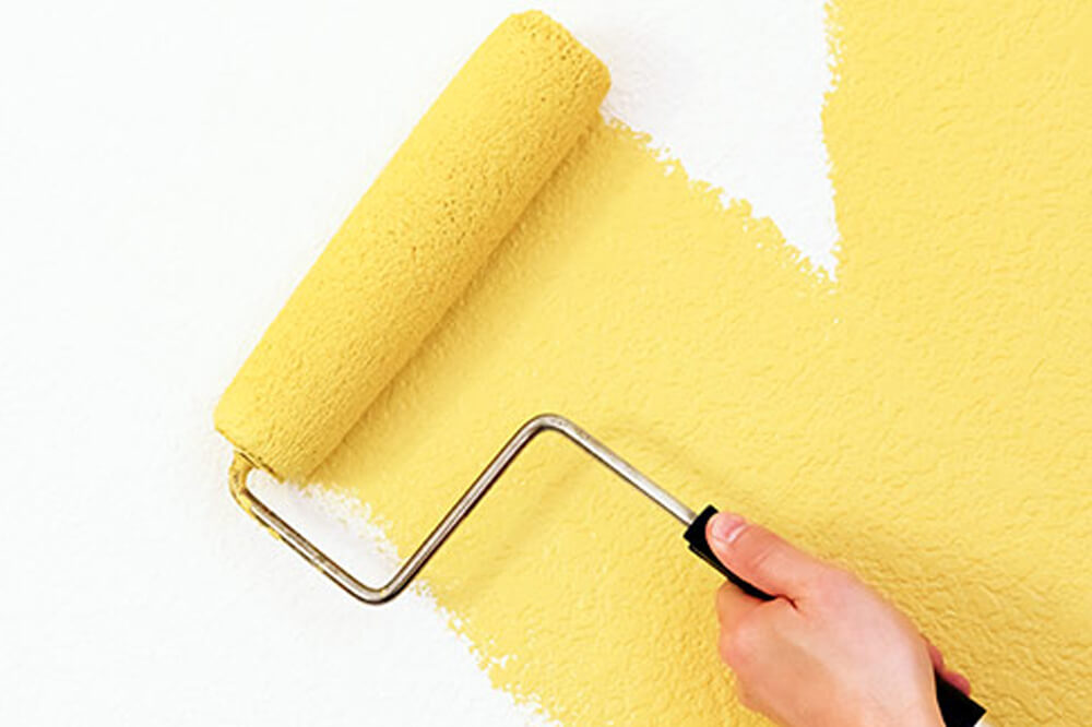 How to Fix Alligatoring with Paint