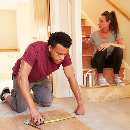 Paint Job Estimating Service - How To Price Residential
