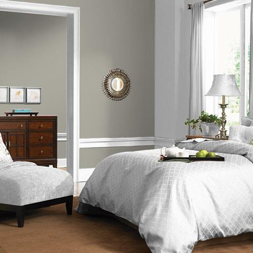 The Best Gray Paint Colors