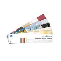 Abanico de colores principal de Voice Of Color