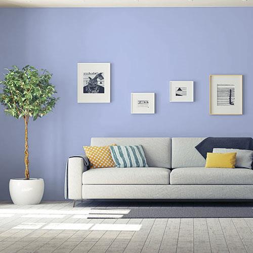 Lilac Sachet PPG1245-4