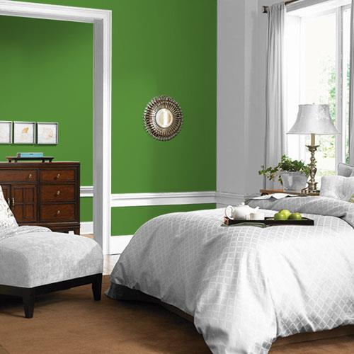 Antique Green PPG1223-7