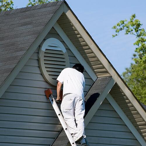 Recubrimientos para techos