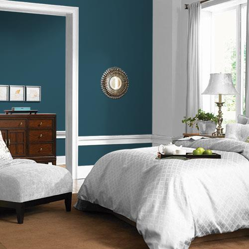 Blue Bayberry PPG1149-7