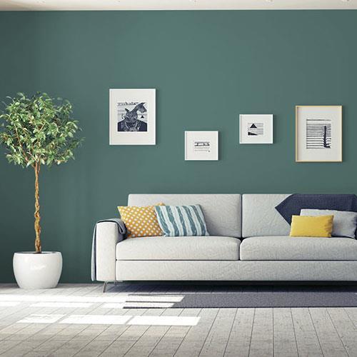 Evening Emerald PPG1144-6