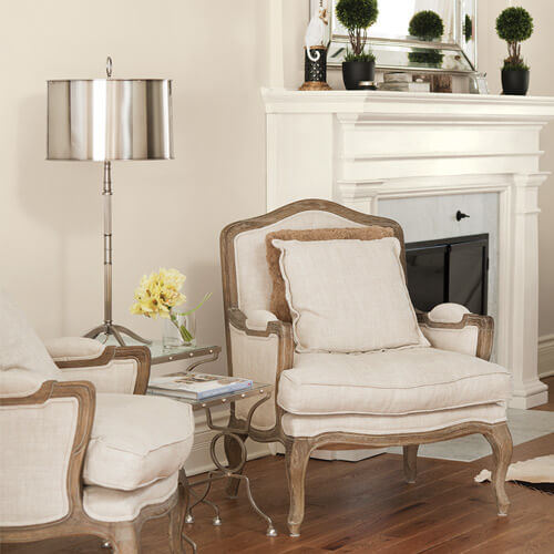 Best Off White Paint Colors: Leanne Ford's White Paint Colors