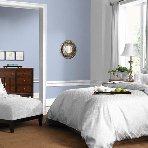 Blue Opal PPG1166-3
