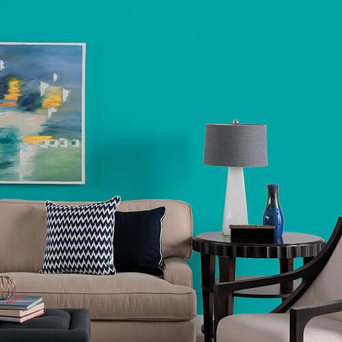 Fresh Living Room Colors & Fresh Living Room Colors - Top Living Room Colors For 2019