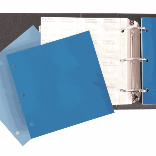 Architect Binder Set