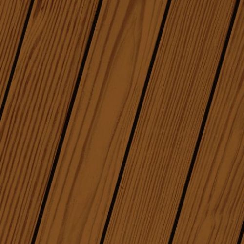 Dark Oak Log & Siding  LS-009