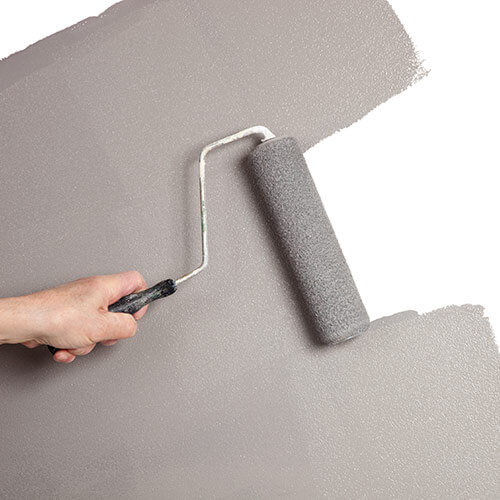 Clean, Prep & Coat Basement Floors