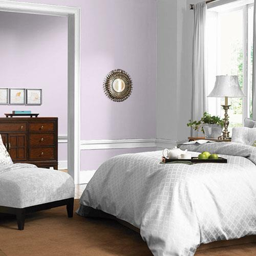 Lilac Frost PPG1250-2