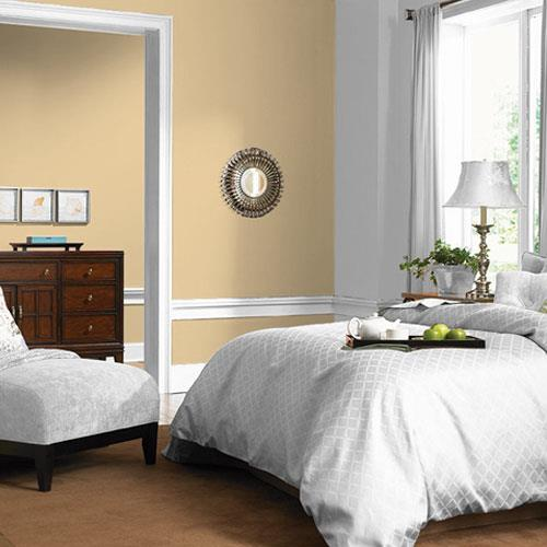 Antique Cream PPG12-11