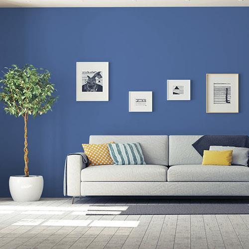 Blue Odyssey PPG1166-6