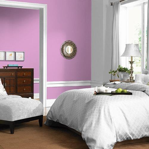 Chateau Rose PPG1252-5