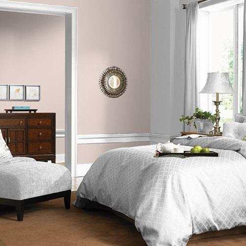 Blossom Pink PPG1016-2