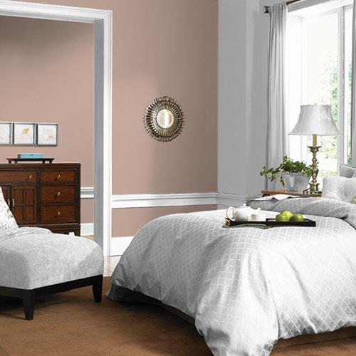 Taupe Tapestry PPG1072-4