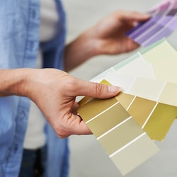 Contact A Commercial Color Consultant