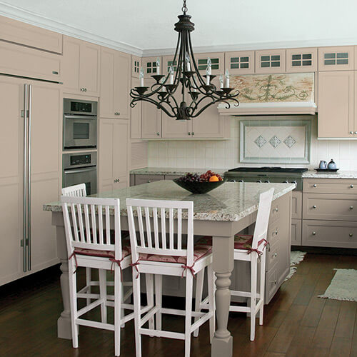 Top Kitchen Cabinet Colors