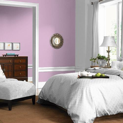 Light Mulberry PPG1180-4