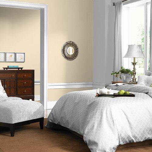 Honey Beige PPG1207-3