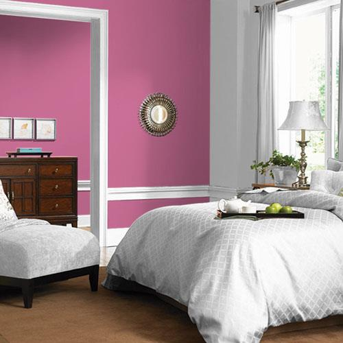 Florentine Pink PPG17-09