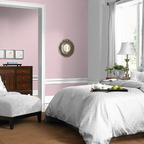 Rose Cloud PPG1048-3