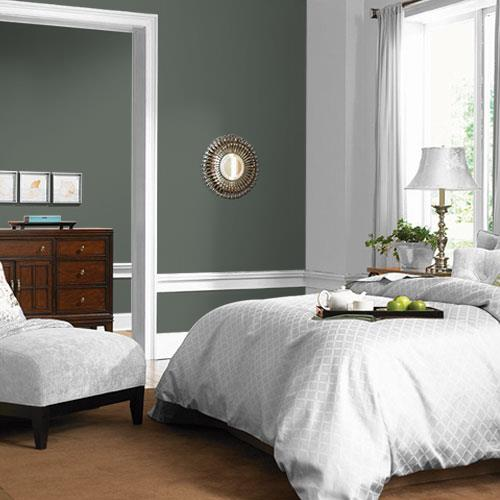 Gunmetal Gray PPG1033-6