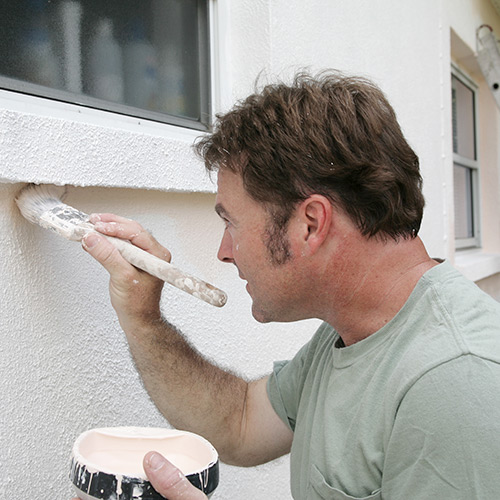 Exterior House Painters Near Me