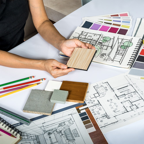Herramientas y servicios de color