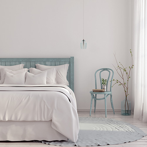 Relaxing Bedroom Colors Paint: Calming Bedroom Colors For Your
