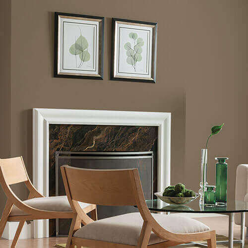 Top Four Colors For Living Rooms