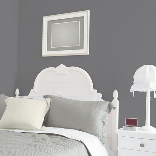 Five Smart Bedroom Colors