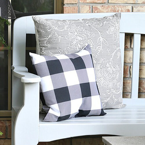 Refresh Your Outdoor Furniture