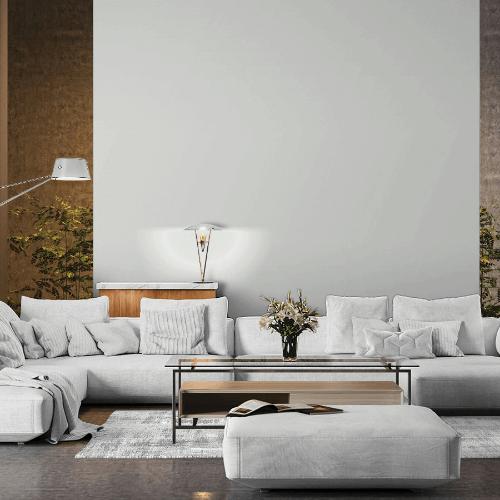 Gray Paint Color Trends