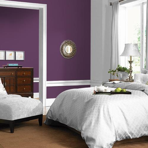 Royal Plum PPG1178-7