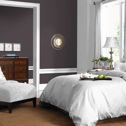 Black Elegance PPG1004-7