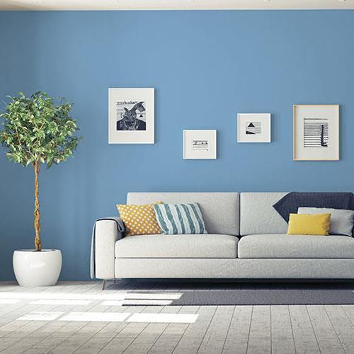 Secret Cove Blue 90BG 32/199