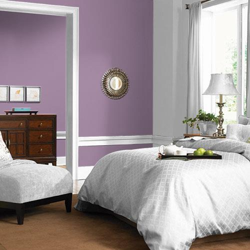 Pale Plum PPG1177-5