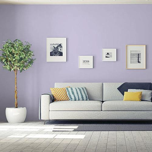 Wild Lilac PPG1175-4
